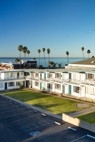 Pacifica Hotels California Beach Hotels Amp Vacations