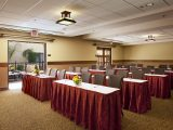 Event Space at Holiday Inn Express SLO