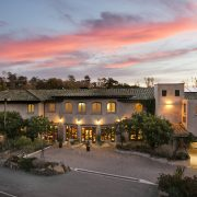 cambria hotel day spa