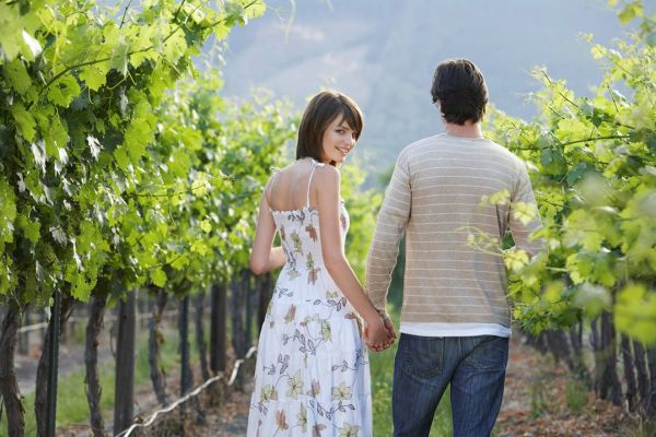 Wine Tour for Two