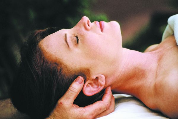 Deep Tissue Massage for Two