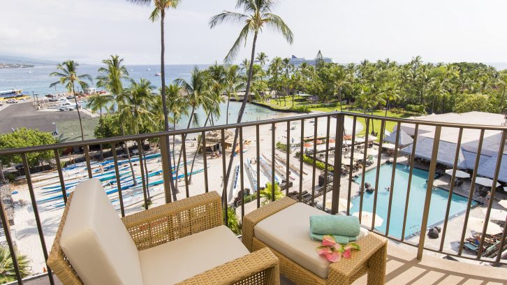 hawaii beach hotels