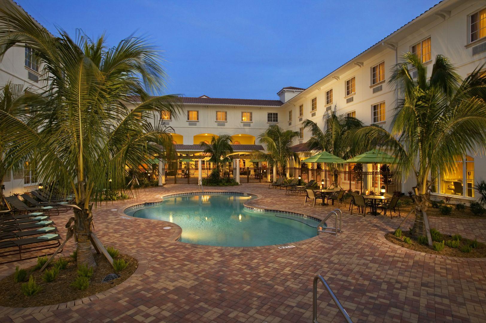 Hilton Garden Inn Port St. Lucie, FL | Official Hotel Site
