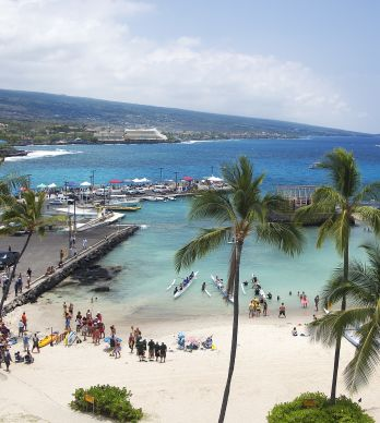 OFFICIAL HOTEL HEADQUARTERS FOR 2013 IRONMAN WORLD CHAMPIONSHIP