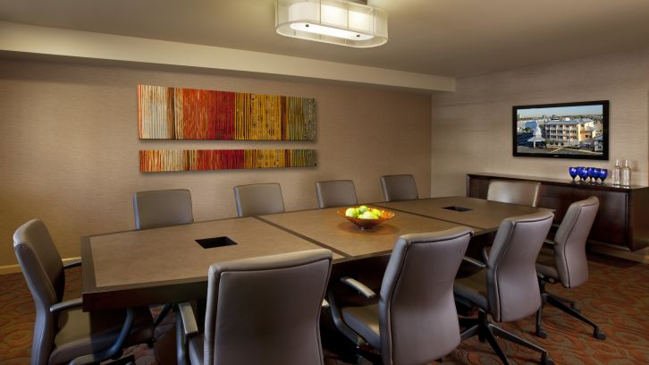 Meeting Room at Jamaica Bay Inn