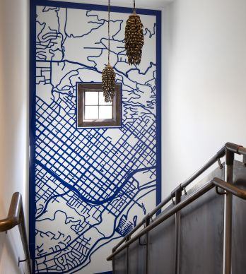 SANTA BARBARA'S NEWLY OPENED WAYFARER MOVES HOSTEL TRADITION INTO FASHIONABLE TERRITORY