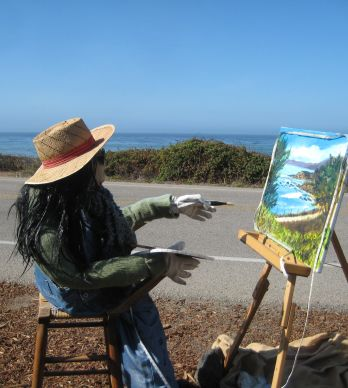 THE SCARECROW FESTIVAL IS BACK IN CAMBRIA CA AND PACIFICA HOTELS IS CELEBRATING WITH 15% OFF ADVANCE BOOKINGS