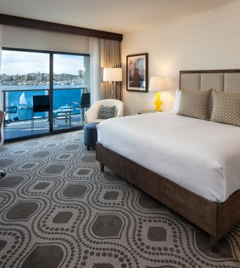 ICONIC MARINA DEL REY HOTEL OPENS AFTER $25 MILLION RENOVATION