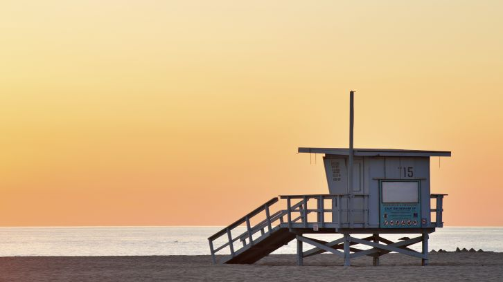 southern california beach hotels