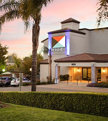 PACIFICA HOTELS INTRODUCES THE KINNEY SAN LUIS OBISPO