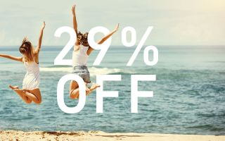 30% Off Simply Summer